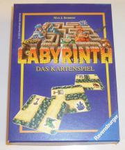 Ravensburger Labyrinth Das