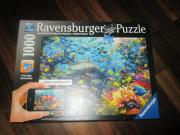 Ravensburger Puzzle - Farbenfrohes