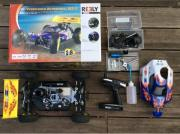 RC Verbrenner Automodell