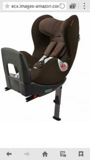 cybex sirona kinder baby spielzeug g nstige. Black Bedroom Furniture Sets. Home Design Ideas