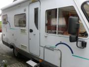 Reisemobil Hymer B