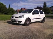 Renault Clio Sondermodell