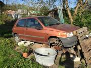 Renault clio zu