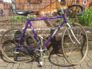 Rennrad von Hopp