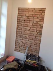 Renovierung zuverlässig Bausanierung
