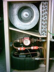 Reparatur Wärmepumpe Wärmerückgewinnung