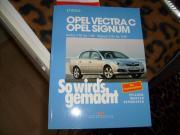 Reparaturbuch für Opel