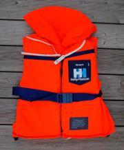 Rettungswesten Helly Hansen