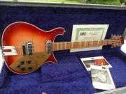 Rickenbacker 660-12