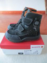 RICOSTA Boots Winterstiefel,
