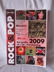 ROCK & POP LP /