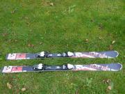 Rocker Ski Fischer
