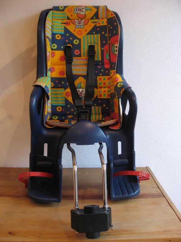kindersitze fahrr der radsport gebraucht kaufen. Black Bedroom Furniture Sets. Home Design Ideas