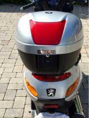 Roller Peugeot 125