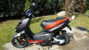 Roller Scooter Aprilia