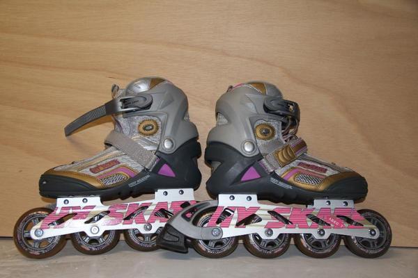 inline skates rollschuhe skateboards weitere sportarten. Black Bedroom Furniture Sets. Home Design Ideas