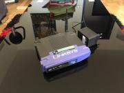 Router Linksys WRT54G-