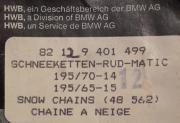 RUD-MATIC 195/