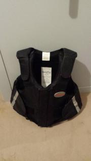 Rücken-Protector