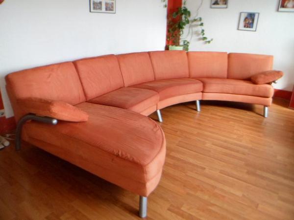 rund sofa xxl zu verkaufen in tuttlingen polster sessel. Black Bedroom Furniture Sets. Home Design Ideas