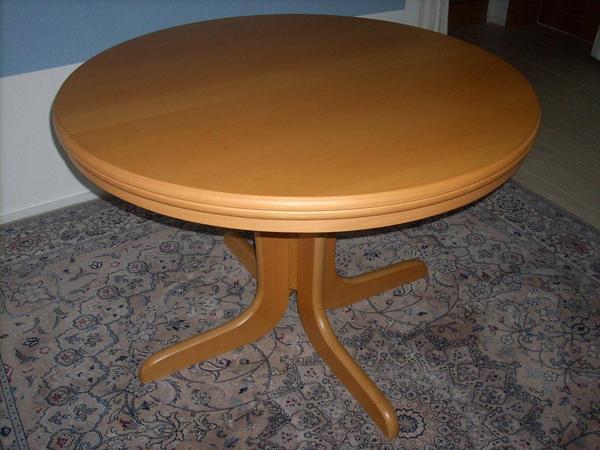 runder tisch zum ausziehen tisch zum ausziehen kreative ideen f r ihr zuhause design runder. Black Bedroom Furniture Sets. Home Design Ideas
