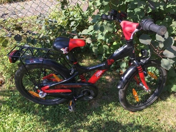 s 39 cool s 39 cool fahrrad xxlite 18 39 3 s in karlsruhe kinder fahrr der kaufen und verkaufen ber. Black Bedroom Furniture Sets. Home Design Ideas
