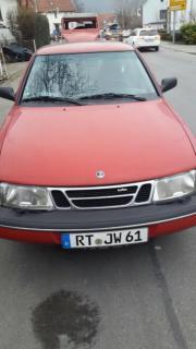 Saab Turbo mit