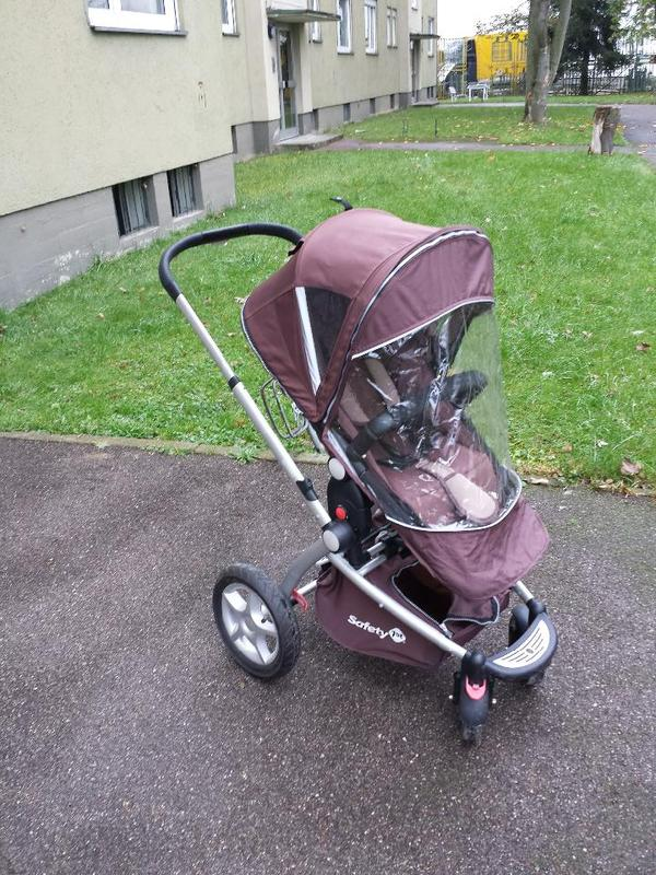 safety 1st roadmaster kinderwagen in augsburg buggys. Black Bedroom Furniture Sets. Home Design Ideas