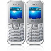 Samsung E1200 Doppelpack