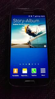 Samsung Galaxie S4