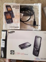 Samsung Handy SGH-
