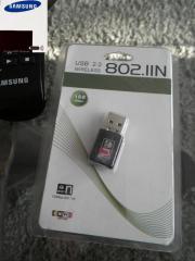Samsung TV USB