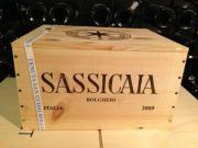 Sassicaia 2009 6