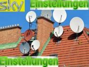 Sat Anlage Antenne