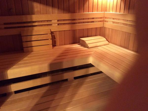 sauna dampfsauna gebrauchte sauna in h chstadt sauna solarium und zubeh r kaufen und. Black Bedroom Furniture Sets. Home Design Ideas