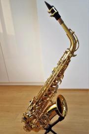 Saxophon Jupiter JAS-