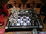 Schachspiel von Harry