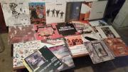 Schallplatten Rock. Italo