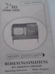 Schaub&Lorenz Trilogie