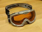 Schibrille Skibrille für