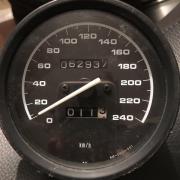 Schlachtest!!!!!! BMW R1100GS