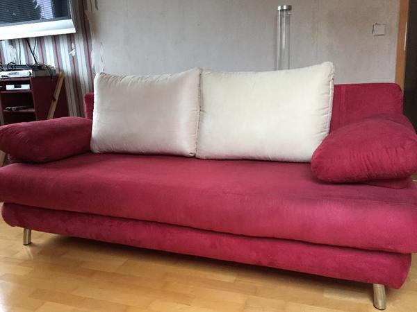 sofas sessel m bel wohnen gebraucht kaufen. Black Bedroom Furniture Sets. Home Design Ideas