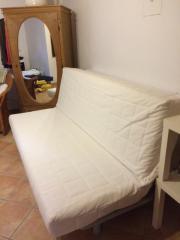 Schlafcouch/Gästebett BEDDINGE