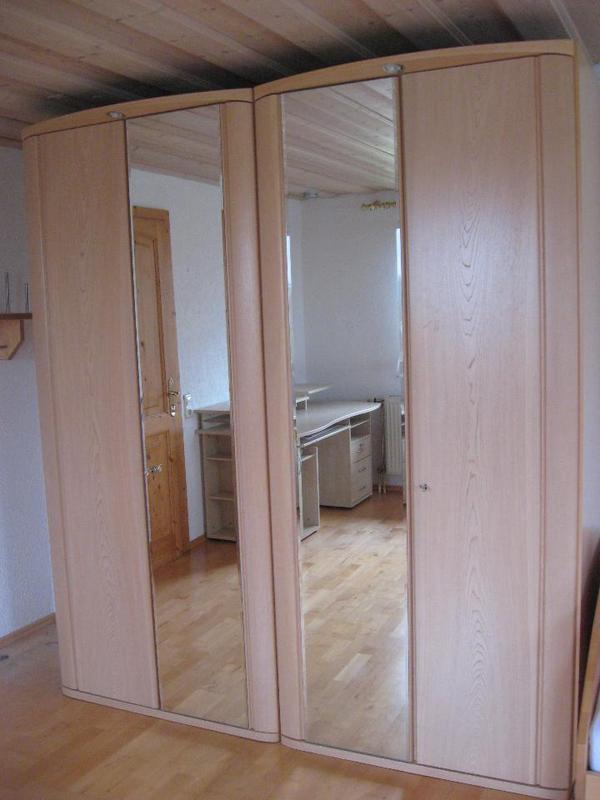 schlafzimmer in emmering schr nke sonstige schlafzimmerm bel kaufen und verkaufen ber. Black Bedroom Furniture Sets. Home Design Ideas
