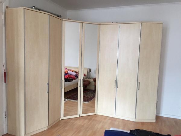 eckschrank neu und gebraucht kaufen bei. Black Bedroom Furniture Sets. Home Design Ideas