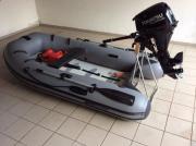 Schlauchboot Mercury Air