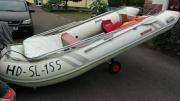Schlauchboot Suzumar