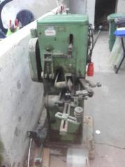 Schleifmaschine Schärfgerät mit