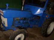 Schlepper Traktor Ford