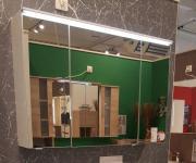 Schnäppchen Badspiegel-Schrank